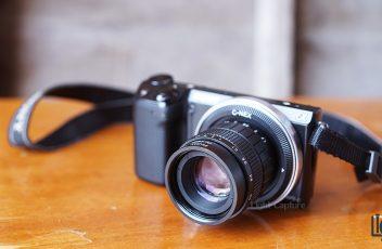 Fujian35mmF1.7+Camera