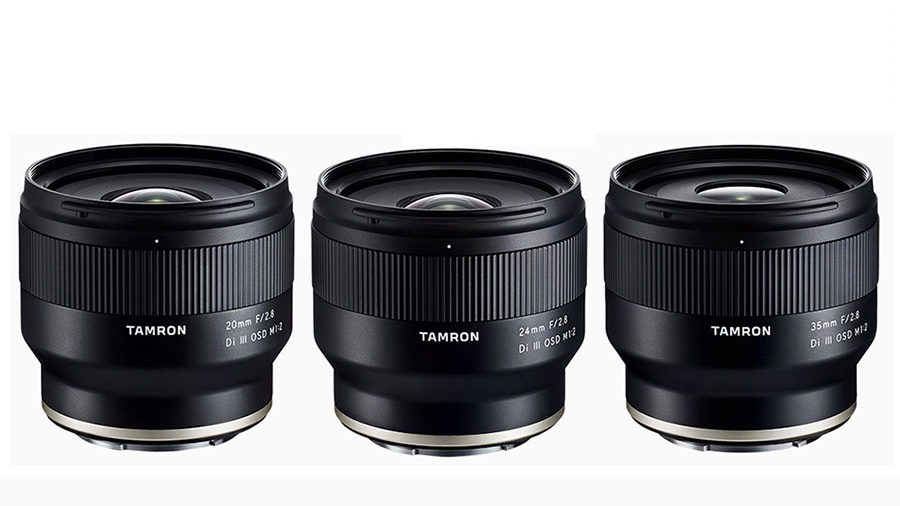 Review : Tamron 35mm f/2.8 Di III OSD M1:2 for Sony E